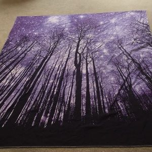 52x59 Wall Hanging/Backdrop 100% Polyester
